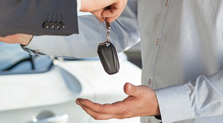 Reserve your quality used car at The Cheshire Motor Company